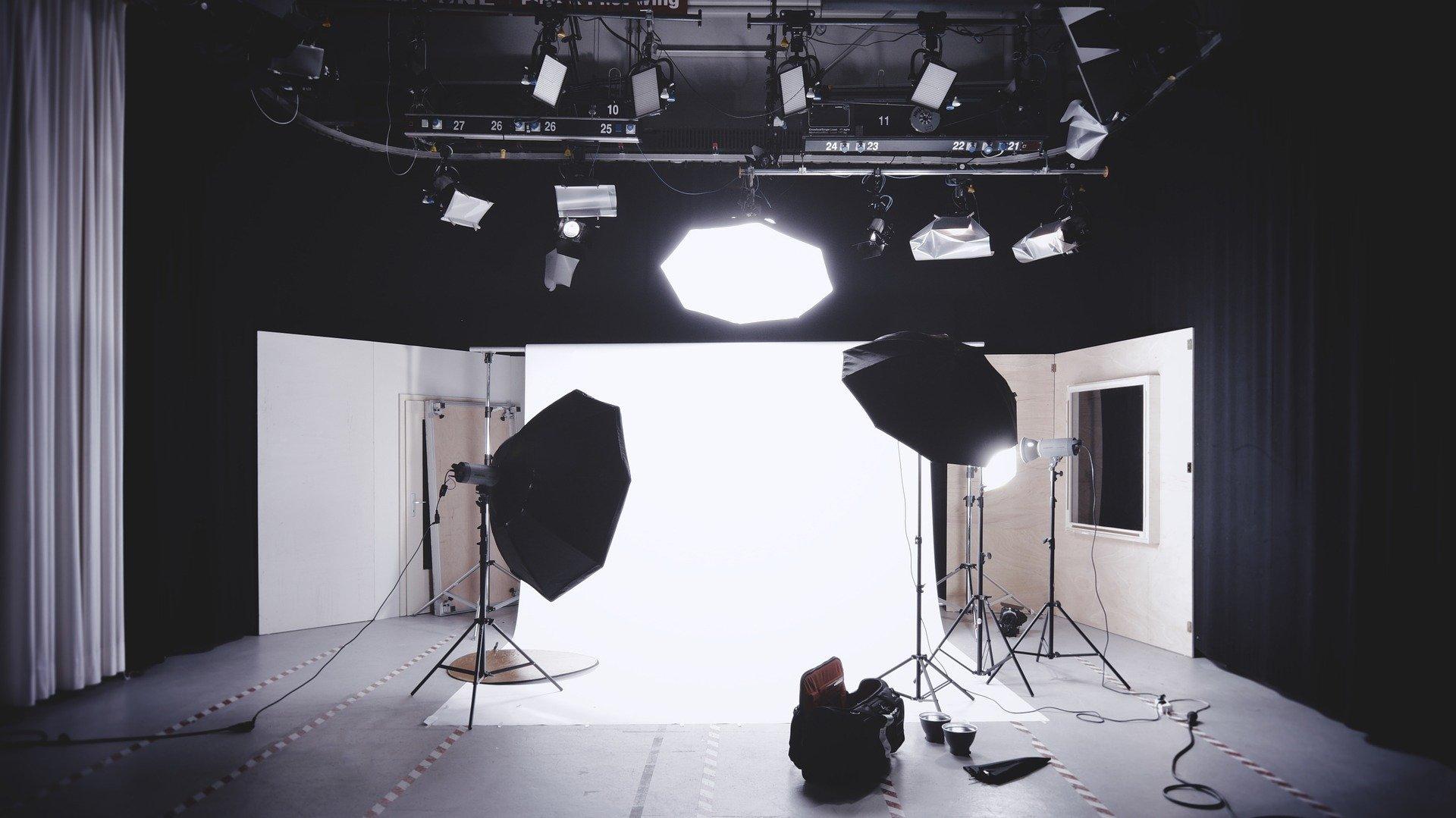 Photo studio Switzerland